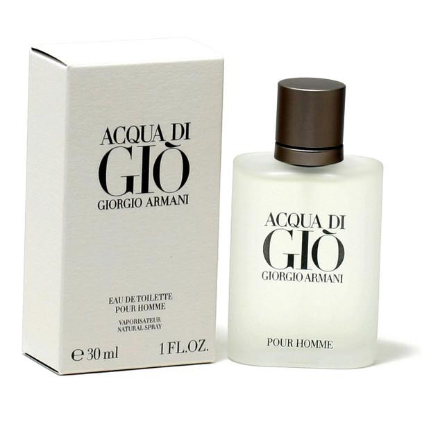 Acqua Di Gio Men By Giorgioarmani - Edt Spray
