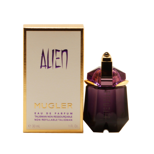 Alien Ladies By Thierry Mugler- Edp Spray (Non-Refillable)