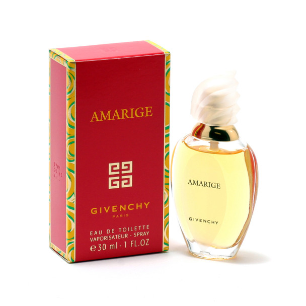 Amarige Ladies By Givenchy- Edt Spray