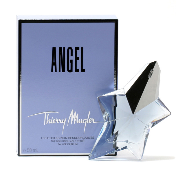 Angel Ladies By Thierry Mugler- Edp Spray (Non-Refillable)