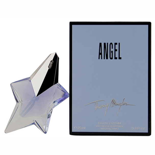 Angel Ladies By Thierry Mugler- Edp Spray Non Refillable