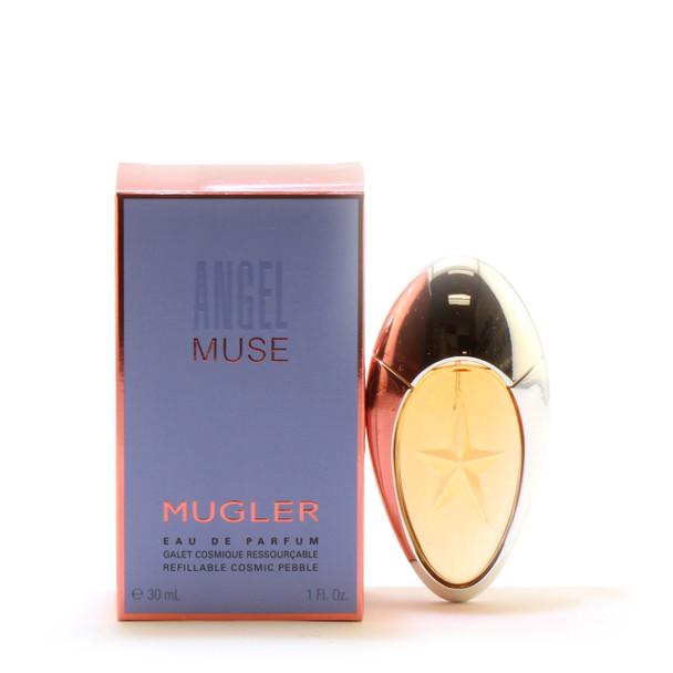 Angel Muse Ladies Edp Spray Bythierry Mugler