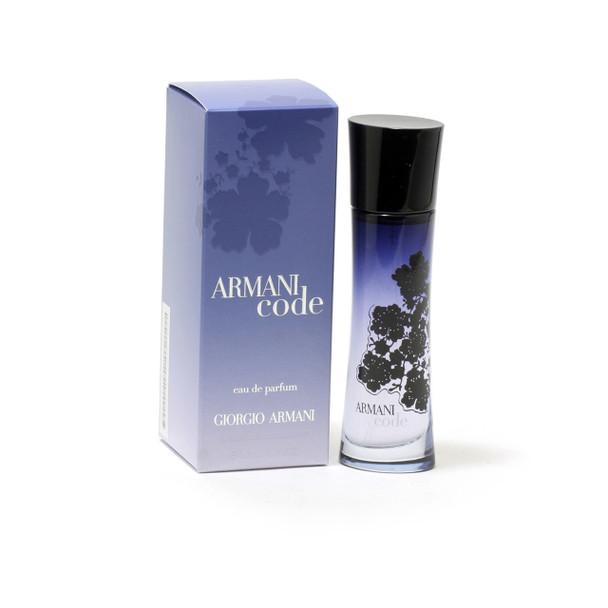 Armani Code Ladies Bygiorgio Armani - Edp Spray
