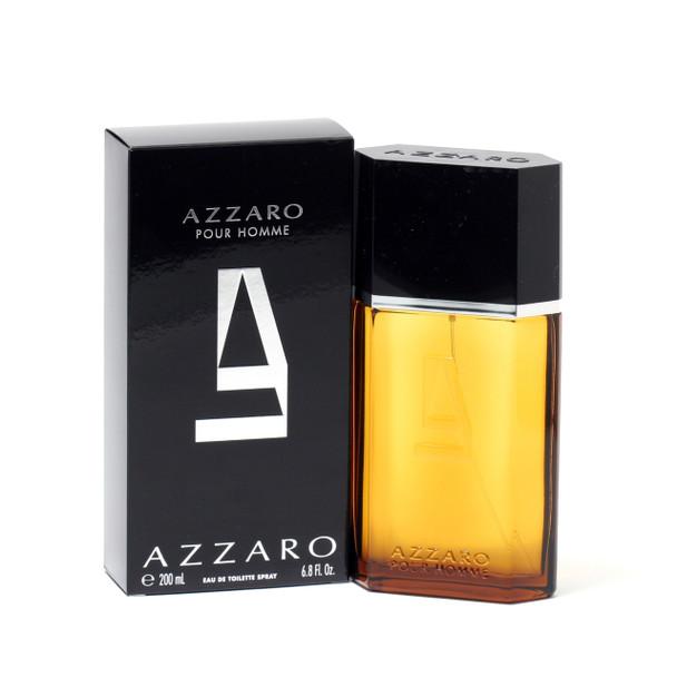 Azzaro Pour Homme - Edt Spray