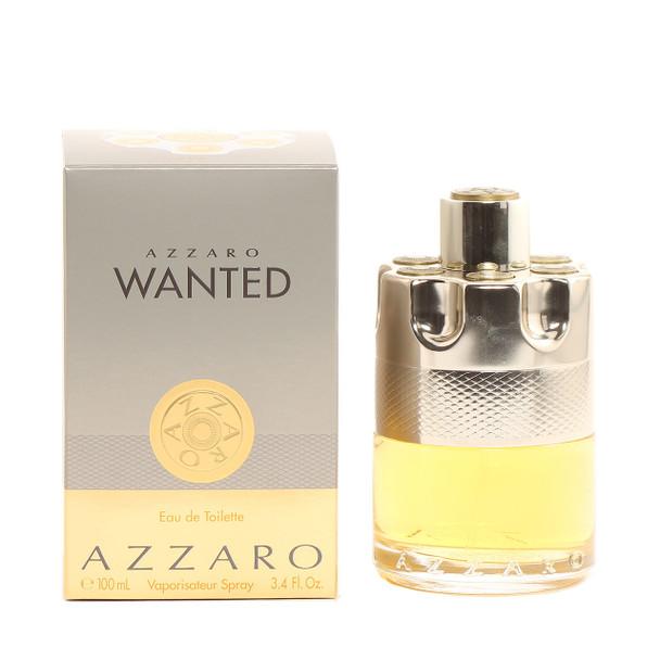 Azzaro Wanted For Men Edtspray