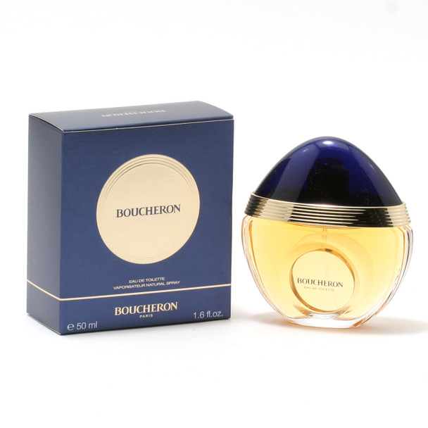 Boucheron Ladies - Edt Spray