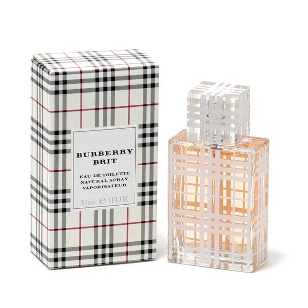 Burberry Brit Ladies- Edt Spray