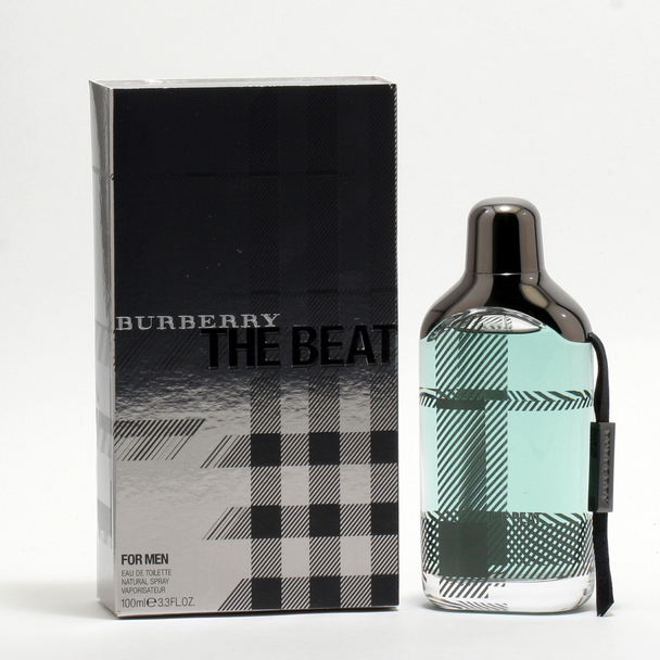 Burberry The Beat Men- Edt Spray