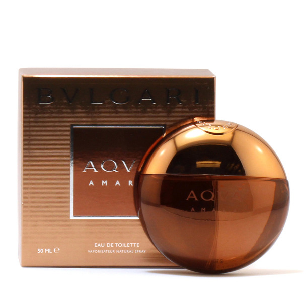 Bvlgari Aqua Amara - Edt Spray