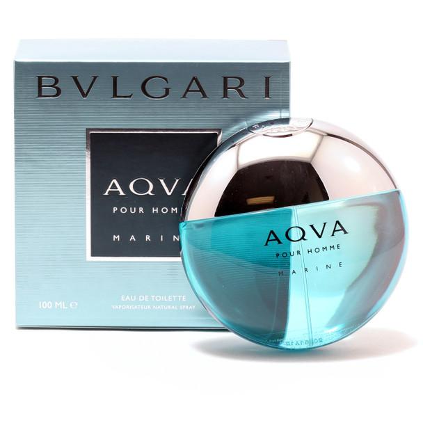 Bvlgari Aqua Marine Pour Homme- Edt Spray