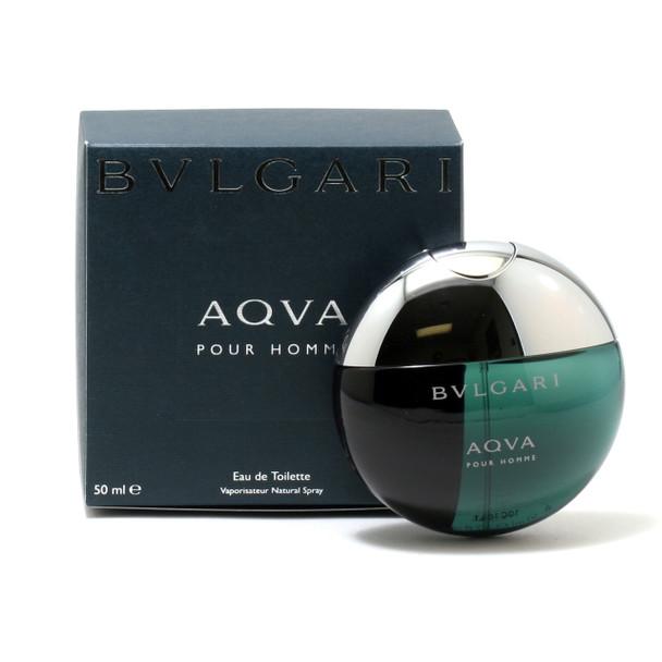 Bvlgari Aqua Pour Homme- Edt Spray