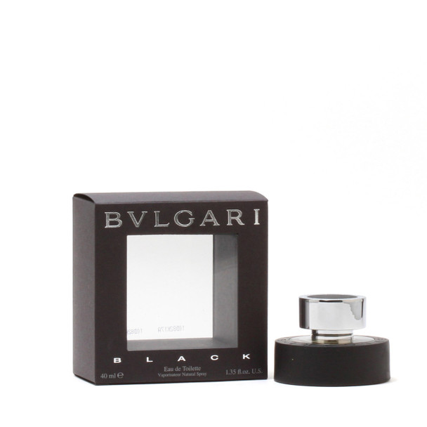 Bvlgari Black - Edt Spray(Unisex)
