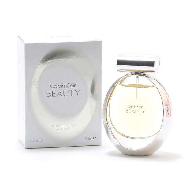 Calvin Klein Beauty Ladies- Edp Spray