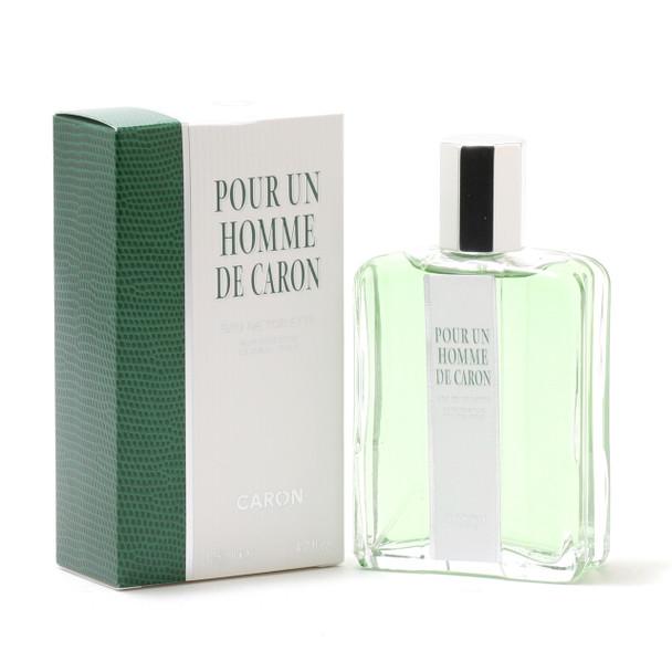Caron Pour Homme - Edt Spray