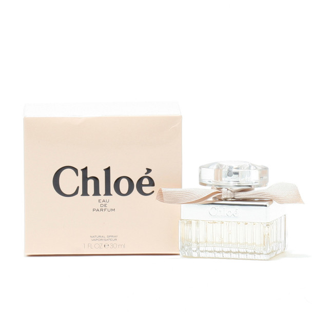 Chloe Ladies - Edp Spray