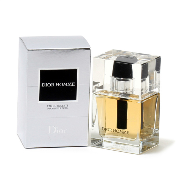Dior Homme By Christian Dior- Edt Spray