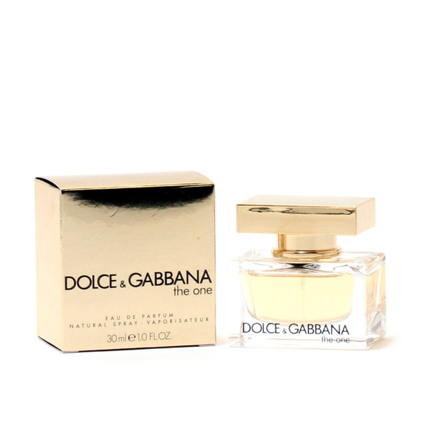 Dolce & Gabbana The One Ladies- Edp Spray