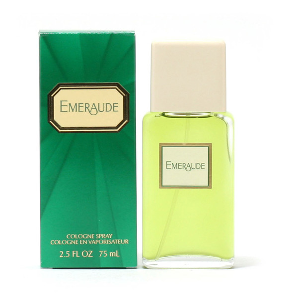 Emeraude Ladies- Cologne Spray