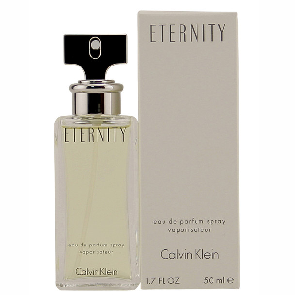 Eternity Ladies By Calvinklein - Edp Spray