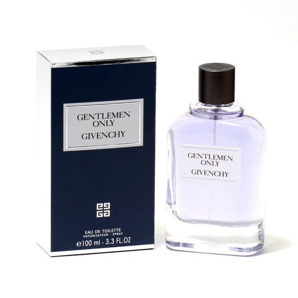 Givenchy Gentlemen Only- Edt Spray