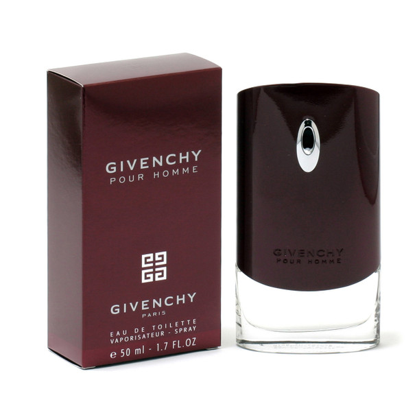 Givenchy Pour Homme- Edt Spray