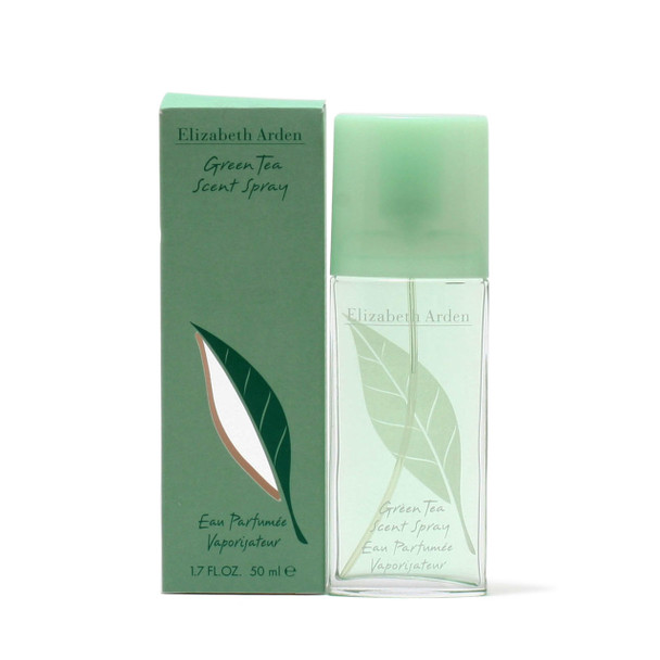 Green Tea Ladies By Elizabetharden - Edp Spray