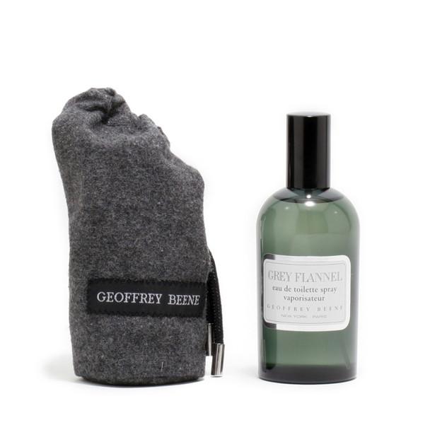 Grey Flannel Men By Geoffreybeene - Edt Spray