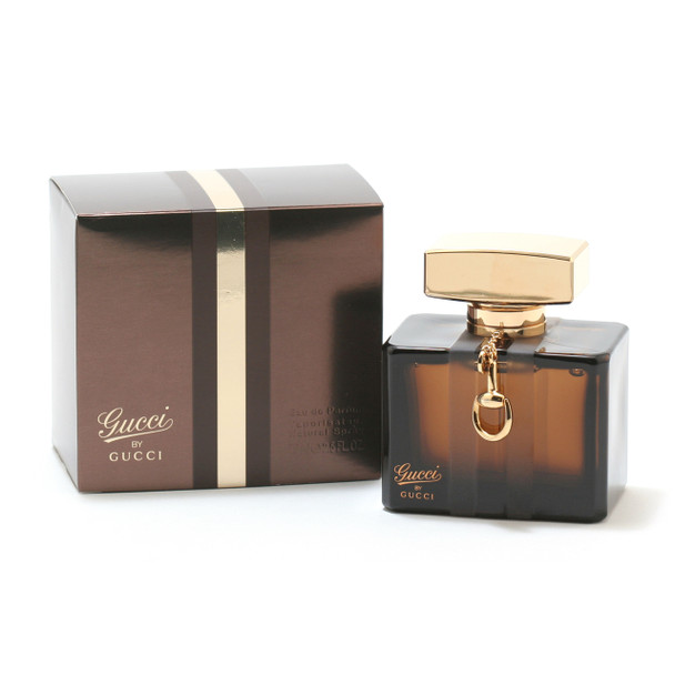 Gucci Ladies By Gucci- Edp Spray