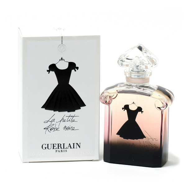 Guerlain La Petite Robe Noireladies - Edp