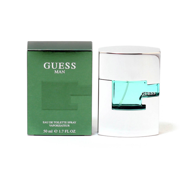 Guess Man By Guess - Edt Spray
