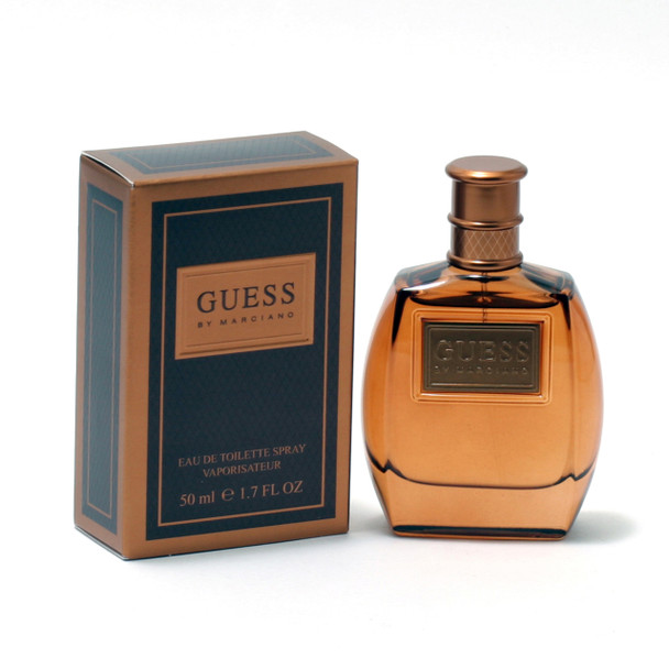 Guess Marciano Men - Edt Spray
