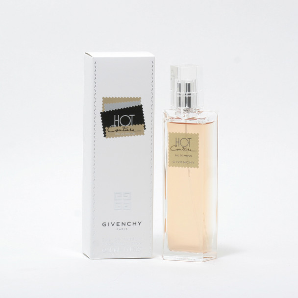 Hot Couture Ladies By Givenchy- Edp Spray