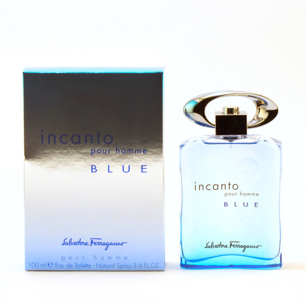 Incanto Blue For Men Edtspray
