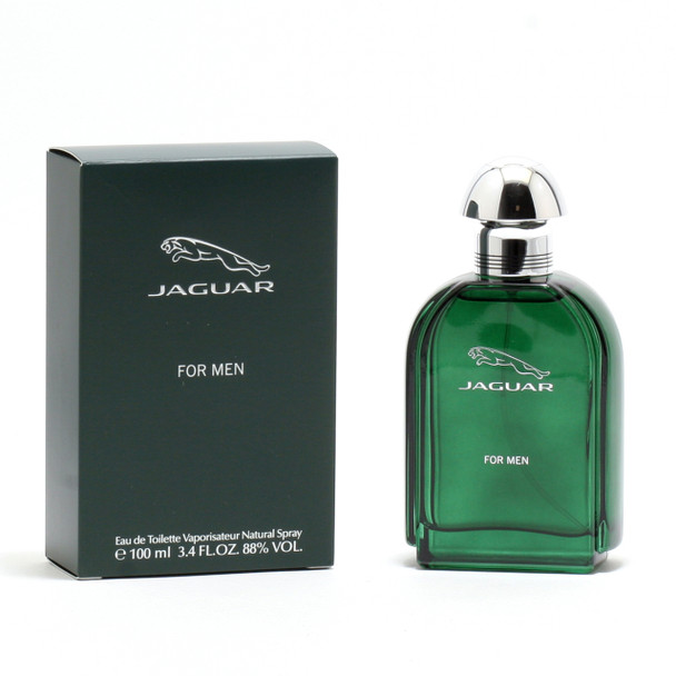 Jaguar Men - Edt Spray