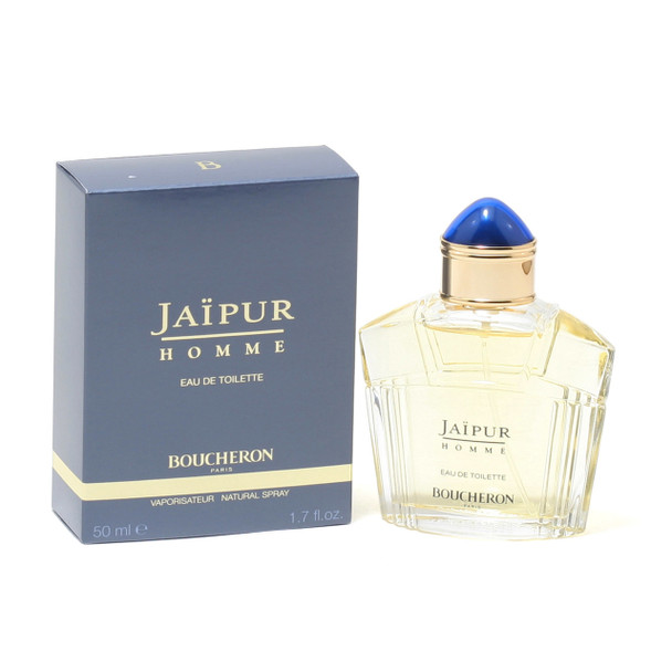 Jaipur Homme By Boucheron- Edt Spray