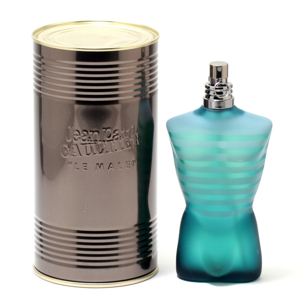 Jean Paul Gaultier Le Male- Edt Spray