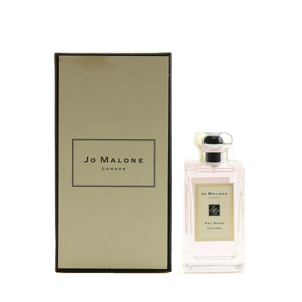Jo Malone Ladies Red Roses Edcspray Boxed
