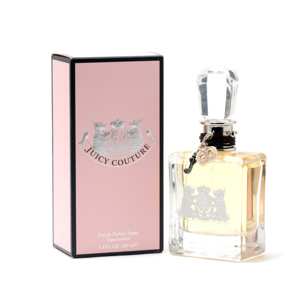 Juicy Couture Ladies- Edp Spray