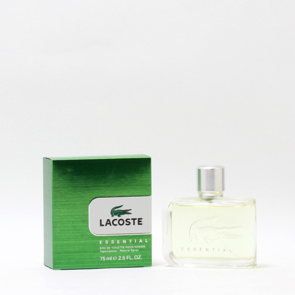 Lacoste Essential Men- Edt Spray