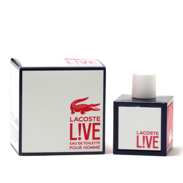 Lacoste Live Men - Edt Spray