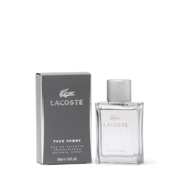 Lacoste Pour Homme - Edt Spray(Grey)