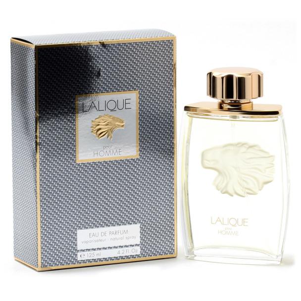 Lalique Pour Homme - Edp Spray