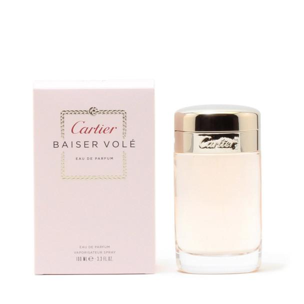 Le Baiser Vole Ladies Bycartier - Edp Spray