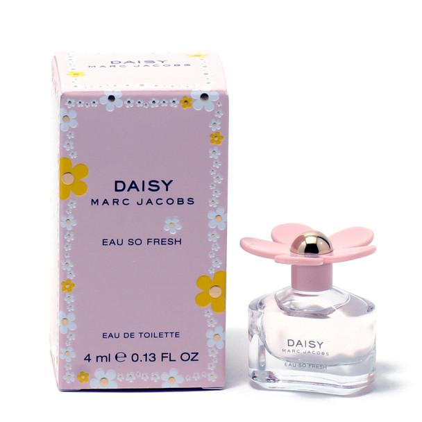 Mini Marc Jacobs Daisy Eau Sofresh Ladies - Edt