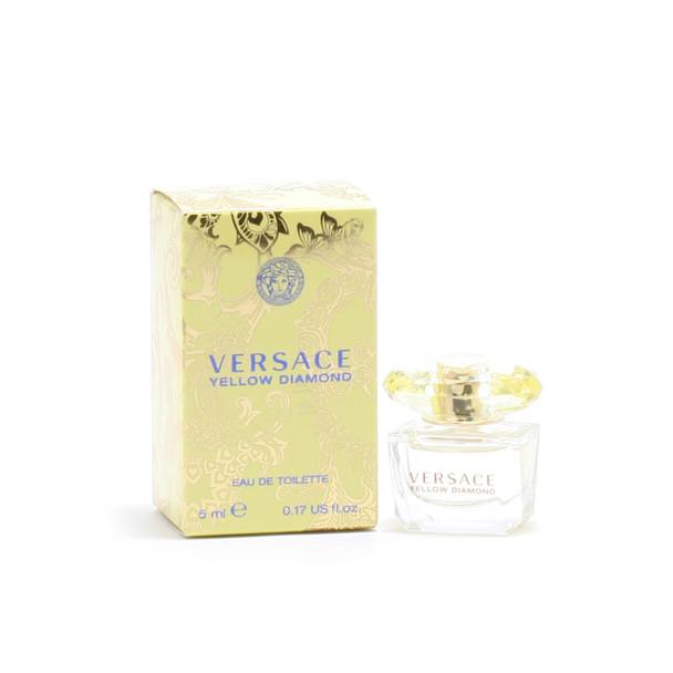 Mini Versace Yellow Diamondladies - Edt