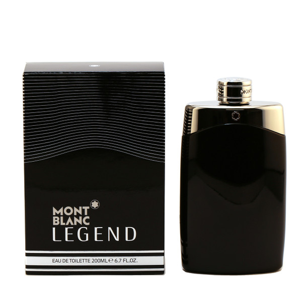 Mont Blanc Legend For Men Edtspray