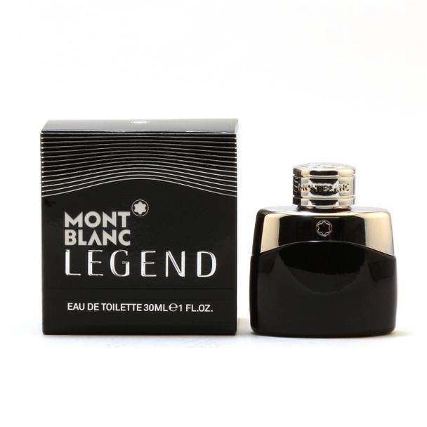 Mont Blanc Legend Men Edtspray