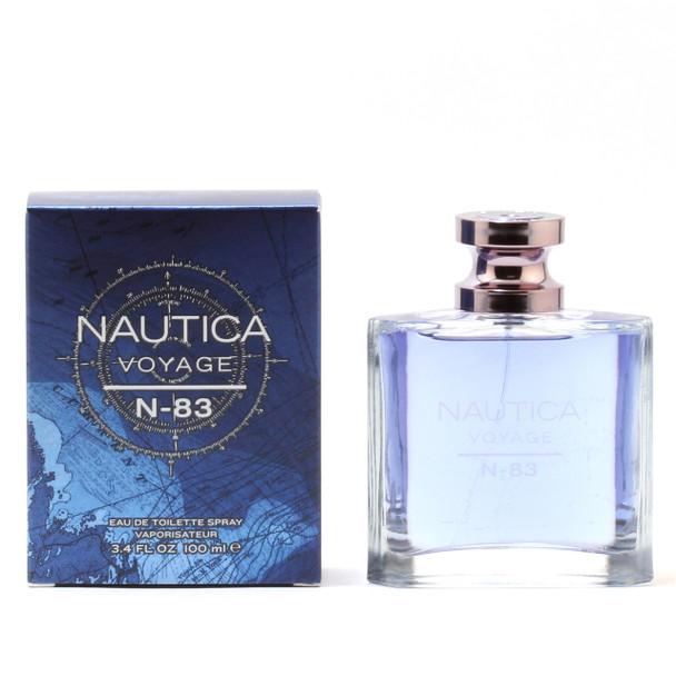 Nautica  Voyage N-83 Mens Edtspray