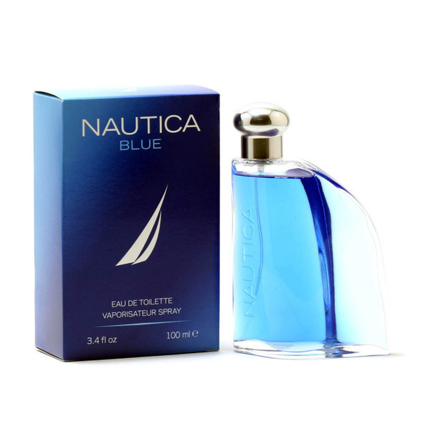 Nautica Blue Men - Edt Spray