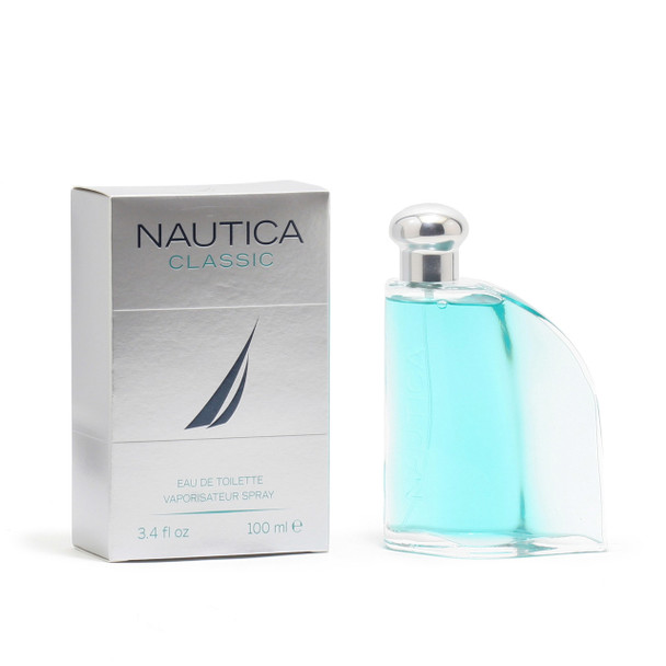 Nautica Classic For Men Edtspray